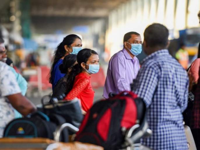 Coronavirus delhi bhiwandi connection 15 people travel with corona patient SSS | Coronavirus : 'त्या' 15 जणांचा एकाच ट्रेनने प्रवास,दिल्लीतील तबलिगीकार्यक्रमाचे भिवंडी कनेक्शन
