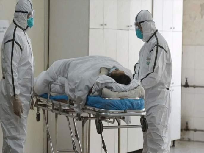 coronavirus: 10 infected deaths in Vasai-Virar, 322 new patients in a day   coronavirus: वसई-विरारमध्ये १० बाधितांचा मृत्यू, दिवसभरात ३२२ नवीन रुग्ण