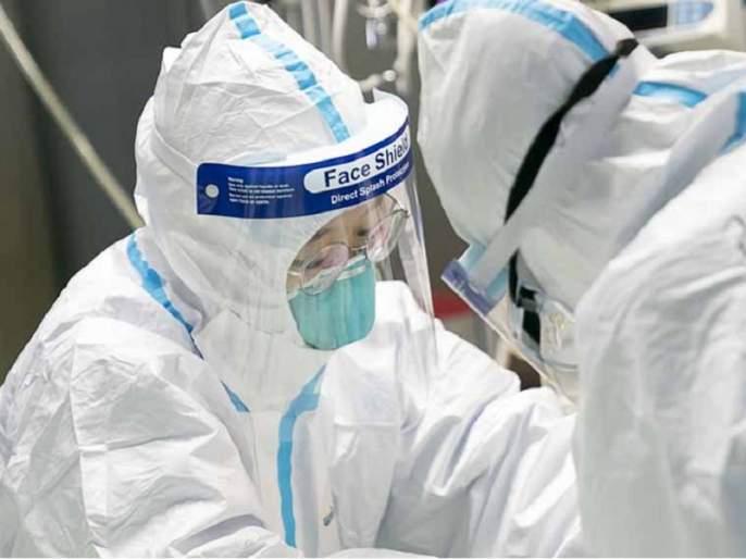 coronavirus: Death of Coronavidit Rural Development Officer at Gangakhed | coronavirus : धक्कादायक ! गंगाखेड येथील ४१ वर्षीय कोरोनाबाधित ग्रामविकास अधिकाऱ्याचा मृत्यू