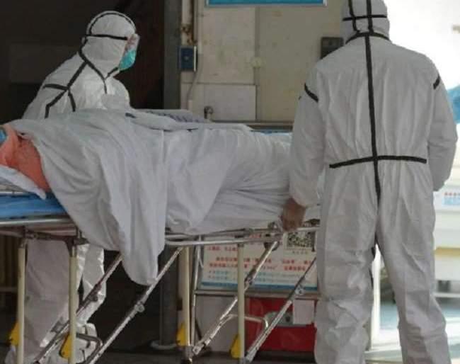 coronavirus: Total one thousand Death in Gujarat due to Corona virus BKP | coronavirus: गुजरातमध्ये कोरोनाबळींनी ओलांडला हजाराचा आकडा, महाराष्ट्रानंतर ठरले दुसरे राज्य