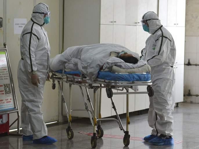 three died due to coronavirus in goas chikhali village | Coronavirus News: नऊ दिवसांत चिखली गावातील तीन जणांचा कोरोनामुळे मृत्यू; गावात भीतीचं वातावरण