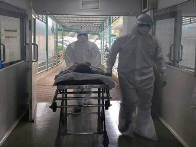 coronavirus : Aurangabad corona mortality rate rises from 2.52 to 4.63; Daily death for 15 days | औरंगाबादमध्ये कोरोनाचा मृत्यूदर २.५२ वरून ४.६३ वर; १५ दिवसांपासून रोज मृत्यू