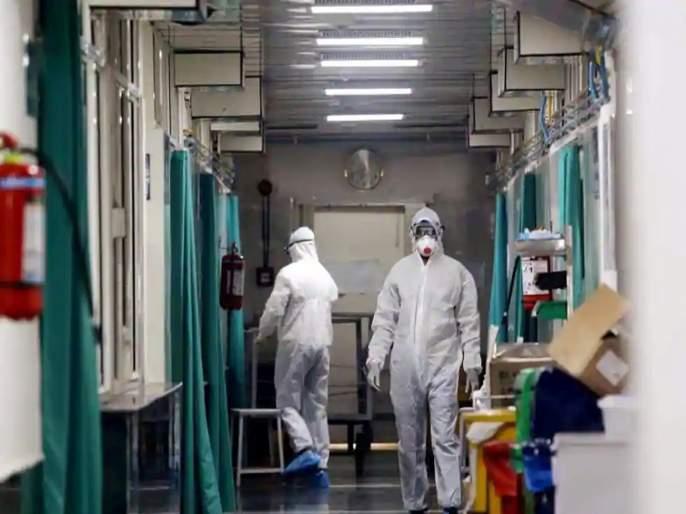 CoronaVirus News : coronavirus positive boy died after 3 hospitals refused to admit in kolkata | CoronaVirus News : 3 रुग्णालयांनी नाकारलं; आईच्या आत्महत्येच्या धमकीनंतर मुलाला चौथ्या रुग्णालयानं स्वीकारलं, पण...