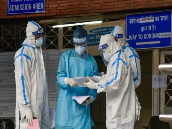 union health secretary rajesh bhushan gave report on corona situation in maharashtra state | CoronaVirus Update: कोरोना व्यवस्थापनात मोठ्या त्रुटी; केंद्रीय पथकाचा महाराष्ट्रावर ठपका