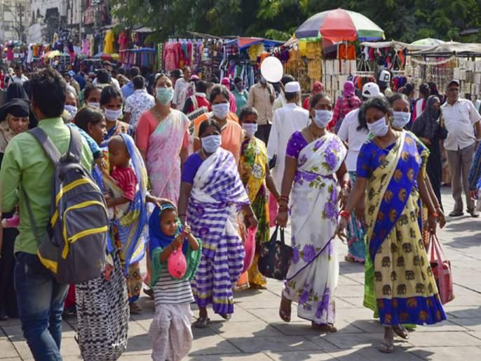 CoronaVirus Marathi News Action against 18,118 citizens who not wear masks fined 60 lakh in mumbai | CoronaVirus News : मास्क न लावणाऱ्या १८,११८ नागरिकांवर कारवाई, 6 महिन्यांत तब्बल 60 लाखांचा दंड वसूल