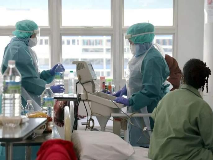 CoronaVirus recovery rate of corona patients in maharashtra near 69 per cent | CoronaVirus News: राज्यात कोरोना रुग्ण बरे होण्याचे प्रमाण ६८.७९ टक्के; आतापर्यंत १८ हजार जणांचा मृत्यू