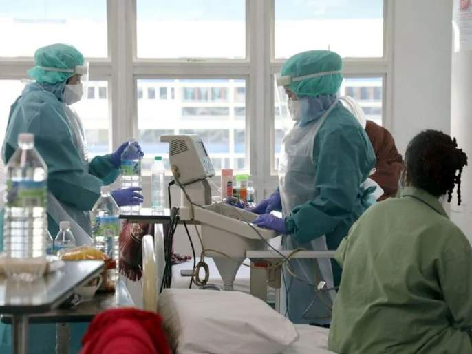 CoronaVirus335 new corona patients found in Marathwada | CoronaVirus News: मराठवाड्यात कोरोनाचे नवे ३३५ रुग्ण; बुधवारी १० जाणांचा बळी