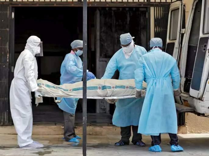 CoronaVirus Live Updates India reports 2,61,500 new COVID19 cases 1,501 fatalities in last 24 hours | CoronaVirus Live Updates : हादरवणारी आकडेवारी! गेल्या 24 तासांत कोरोनाचे 2,61,500 नवे रुग्ण, 1,501 जणांचा मृत्यू