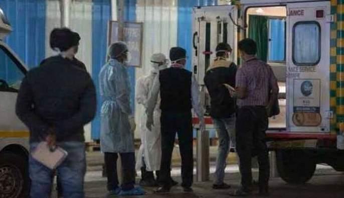 CoronaVirus News: 70 out of every 100 corona patients in Mumbai are cured | CoronaVirus News : मुंबईत प्रत्येक १०० पैकी ७० कोरोना रुग्ण झाले बरे