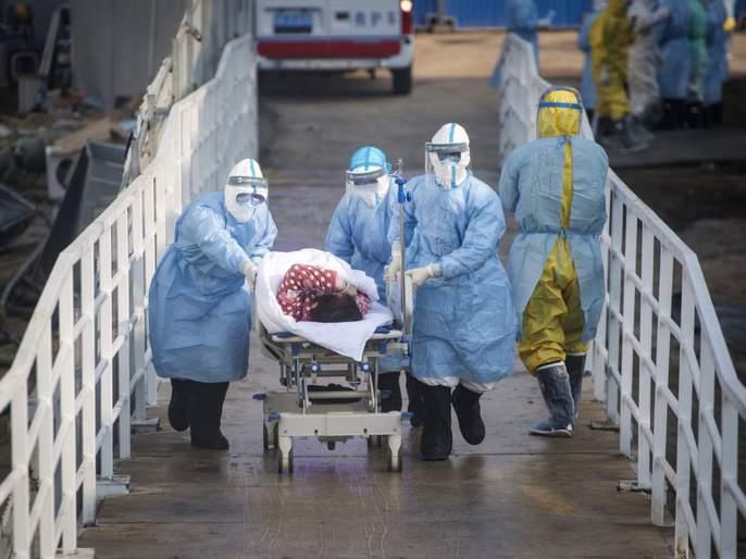 CoronaVirus News: 28,701 new patients in the country; 5 lakh 53 thousand 470 became completely healed | CoronaVirus News : देशात २८,७०१ नवे रुग्ण; ५ लाख ५३ हजार ४७० झाले पूर्ण बरे
