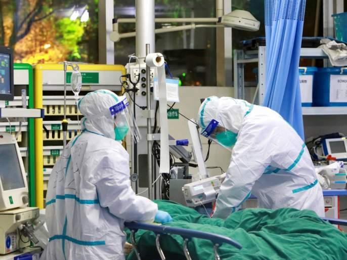 CoronaVirus News: Corona patients at risk of blood clots; Study by experts at KEM Hospital | CoronaVirus News : कोरोना रुग्णांना रक्तात गुठळ्या होण्याचा धोका; केईएम रुग्णालयातील तज्ज्ञांचा अभ्यास