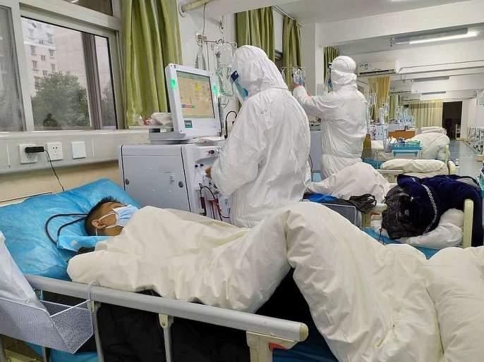 coronavirus: Why should corona patients be named? - High Court | coronavirus: कोरोना रुग्णांची नावे का जाहीर करावीत? - उच्च न्यायालय