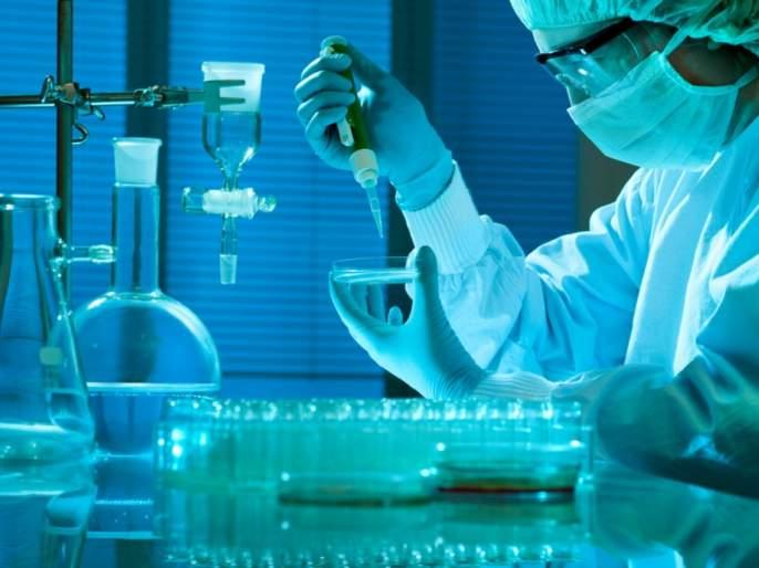coronavirus: While checking for coronavirus ... | coronavirus: कोरोनासाठी तपासण्या करताना...