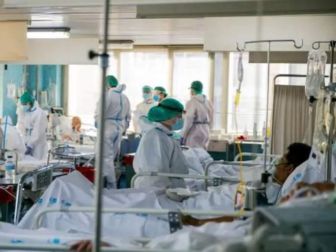 CoronaVirus thane have more corona patients as compared to mumbai | CoronaVirus News: राज्यातील 'या' जिल्ह्याला कोरोनाचा वाढता धोका; रुग्णसंख्या मुंबईपेक्षा जास्त
