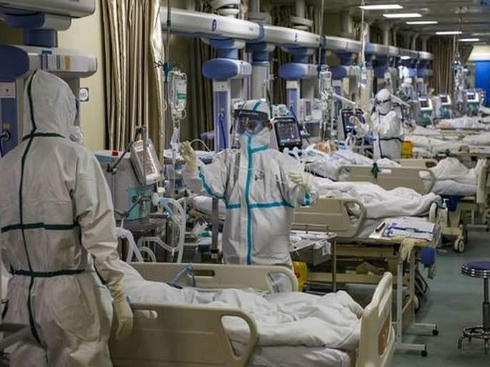 Coronavirus 7 deaths from covid19 infections toll to 20 positive cases cross 700 in india SSS | Coronavirus: चिंताजनक! देशात एका दिवसात 7 जणांना गमवावा लागला जीव, कोरोनाग्रस्तांचा आकडा 700 वर