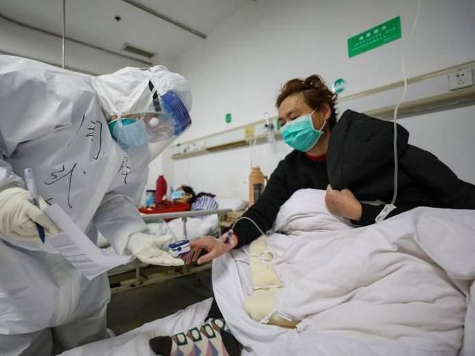 Coronavirus scientists say india following us pattern of delay may see 13 lakh cases SSS | Coronavirus : बापरे! …तर भारतात 13 लाख लोकांना होऊ शकतो कोरोना, शास्त्रज्ञांचा इशारा