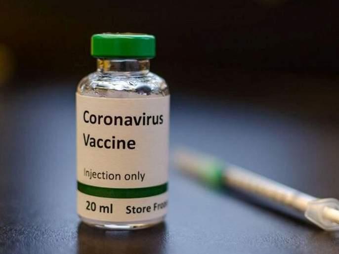 union health minister harsh vardhan asked in parliament vaccine may available on new year   CoronaVirus News : नवीन वर्षात देशात कोरोनाची लस उपलब्ध होणार, संसदेत केंद्रीय आरोग्यमंत्र्यांची माहिती