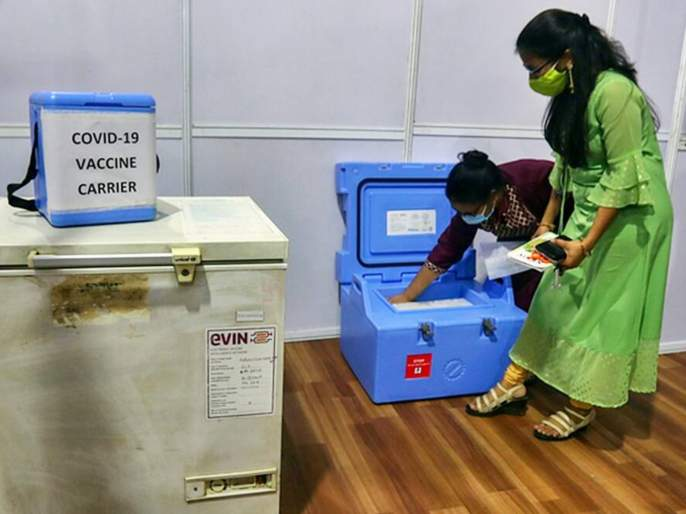 many states could stop corona vaccination drive due to lackness | Corona Vaccination: आता लस संकट? अनेक राज्यांत तुटवडा; लसीकरण ठप्प होण्याची शक्यता