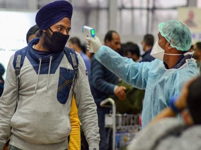 coronavirus coming once again in china 51 new cases found vrd   CoronaVirus News : चीनमध्ये पुन्हा हातपाय पसरतोय कोरोना; आरोग्य यंत्रणेचे धाबे दणाणले