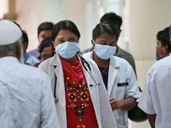 CoronaVirus: andhra pradesh government salary cut of cm, mla, bureaucrats rkp | CoronaVirus : मुख्यमंत्र्यांसह सर्व लोकप्रतिनिधींच्या वेतनात कपात, कर्मचाऱ्यांनाही 50 ते 60टक्केच वेतन