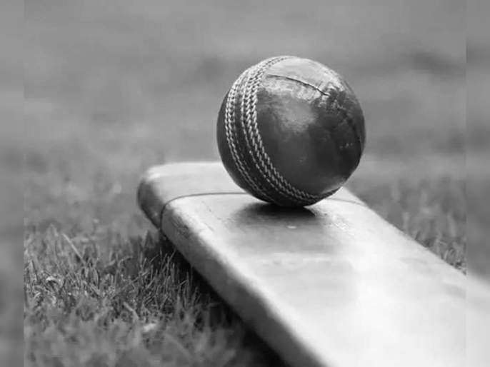 David Hodgkiss, Lancashire cricket club chairman, dies after contracting coronavirus svg | धक्कादायक : Corona Virus ने घेतला क्रिकेट विश्वातला पहिला बळी
