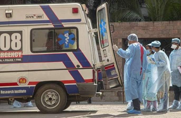 Two deaths in Akola district, 43 positive, 18 corona free   अकोला जिल्ह्यात दिवसभरात दोघांचा मृत्यू, ४३ पॉझिटिव्ह, १८ कोरोनामुक्त