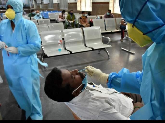 Maharashtra reports 68631 fresh COVID cases 45654 discharges 503 deaths in 24 hours | Coronavirus : राज्यातून पुन्हा धडकी भरवणारी रुग्णसंख्या; चोवीस तासांत ६८,६३१ नव्या कोरोनाबाधितांची नोंद