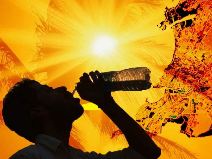 CoronaVirus : coronavirus india summer heat temperature covid 19 mit report vrd   CoronaVirus : भारताची कोरोनापासून लवकरच मुक्तता?; शास्त्रज्ञांना दिसला आशेचा किरण!