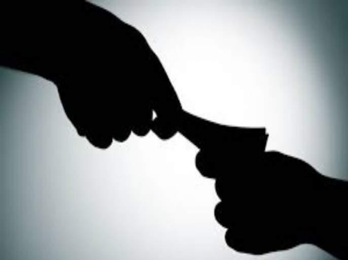junior clerk arrested in case of accepting bribe at Shivnagar court | शिवाजीनगर न्यायालयात लाच मागणाऱ्या कनिष्ठ लिपिकाला अटक