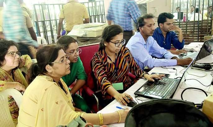 Elections for Nagpur and Ramtek Loksabha Elections 2019: This process of counting of votes will be done | नागपूर व रामटेक लोकसभा निवडणूक निकाल 2019: अशी चालेल मतमोजणीची प्रक्रिया