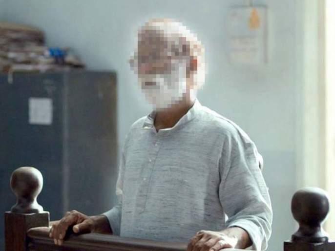 Marathi Actor Struggle For Living, Wife Stays Away For Work To Manage Home Expenses | राष्ट्रीय पुरस्कार विजेत्या चित्रपटाच्या मराठी कलाकाराचा संघर्ष, घरखर्च चालवण्यासाठी पत्नीला करावे लागते घरकाम