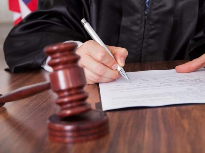 Life imprisonment for husband, wife, wife | पत्नीच्या खूनप्रकरणी पतीसह चौघांना जन्मठेप