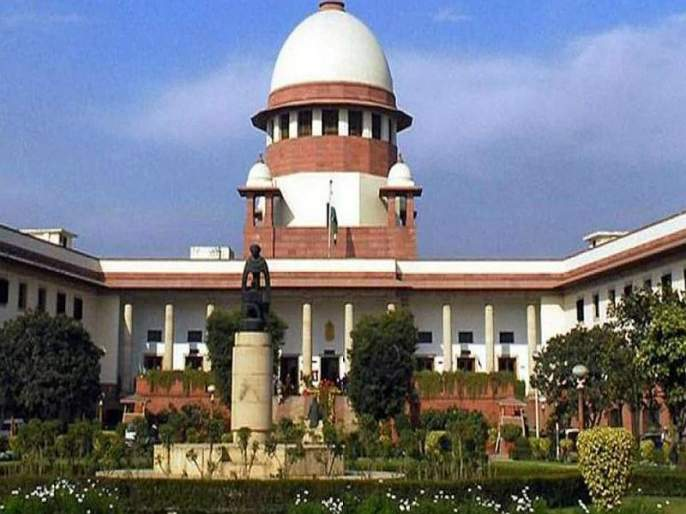 Supreme Court refuses to order Kerala government; The women demanded police protection   केरळ सरकारला आदेश देण्यास सुप्रीम कोर्टाचा नकार;महिलांना पोलीस संरक्षणाची होती मागणी