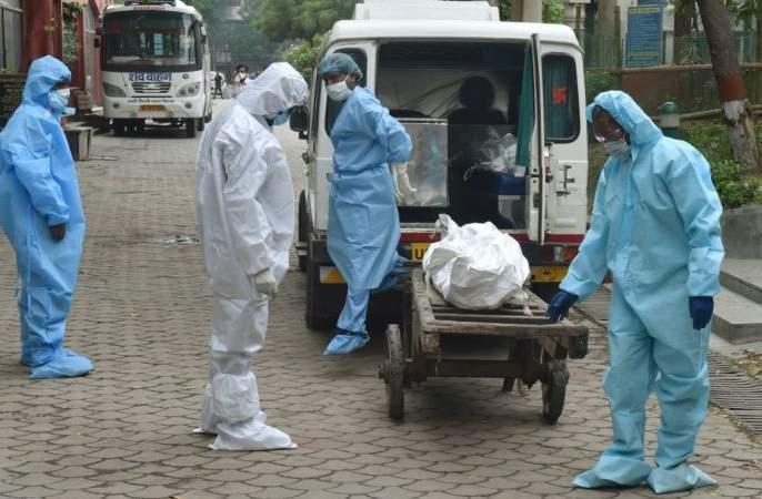 Corona virus in Nagpur: Only Four corona victims in Nagpur city: 540 new patients added   CoronaVirus in Nagpur : नागपूर शहरात कोरोनाचे चारच बळी: ५४० नव्या रुग्णांची भर