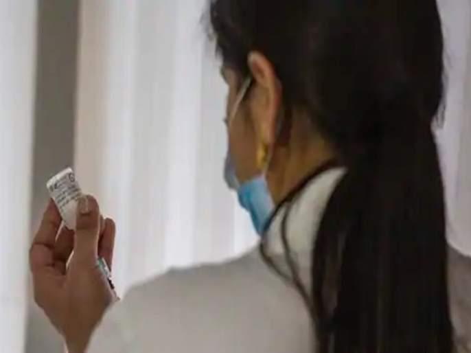 Medical student dies of corona after taking covacin vaccine | लस घेतल्यानंतरही मेडिकल कॉलेजच्या विद्यार्थ्याचा कोरोनामुळे मृत्यू