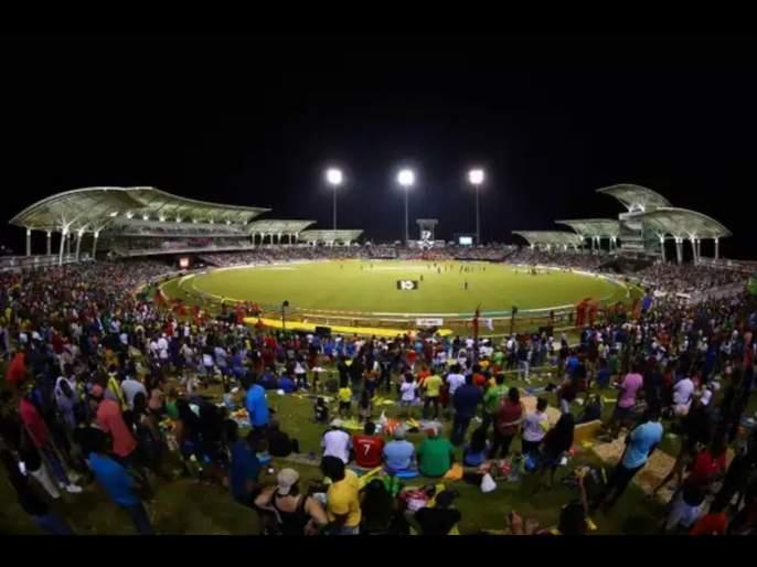 CPL first T20 league to begin amid pandemic, to take place in Trinidad & Tobago from August 18 | Big News : पुढील महिन्यात सुरू होणार ट्वेंटी-20 लीग; शाहरुख खानच्या संघातून खेळणार प्रविण तांबे!