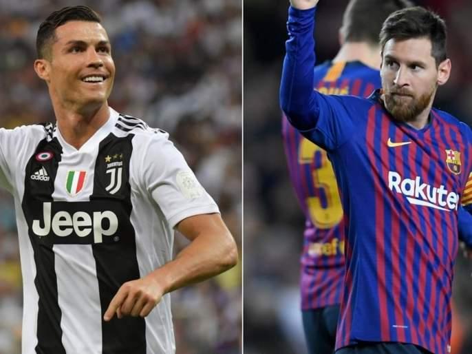 The 2018/19 UEFA Champions League Quarter-Final Draw Confirmed   युएफा चॅम्पियन्स लीग : रोनाल्डो-मेस्सी जेतेपदासाठी भिडणार?