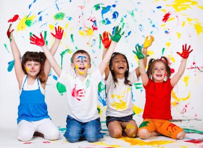 Every child is creative, but when? | प्रत्येक मूल सृजर्नशील असतं पण ते कधी?