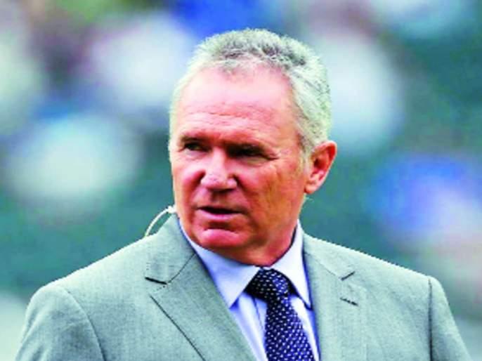 'Kohli, Morgan and Finch will become the best captains' | 'कोहली, मॉर्गन व फिंच सर्वोत्तम कर्णधार बनतील'