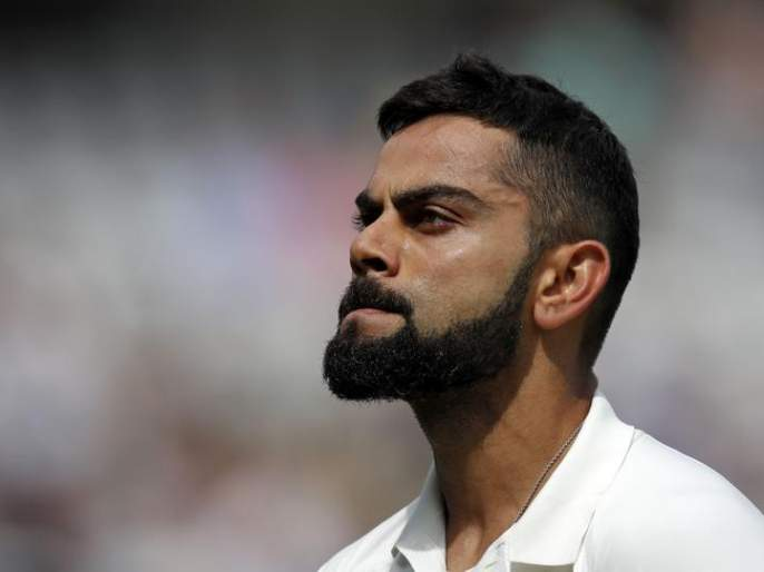 India vs West Indies, 2nd test: Virat Kohli fourth time became golden ducks in test cricket | India vs West Indies, 2 nd test : विराट कोहलीच्या नावावर झाला नकोसा विक्रम
