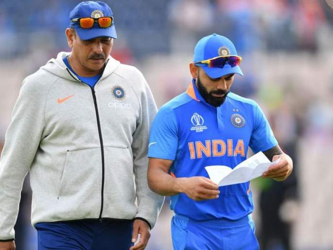 There will be a big change in the Indian cricket team | भारतीय क्रिकेट संघात होणार आता मोठा बदल