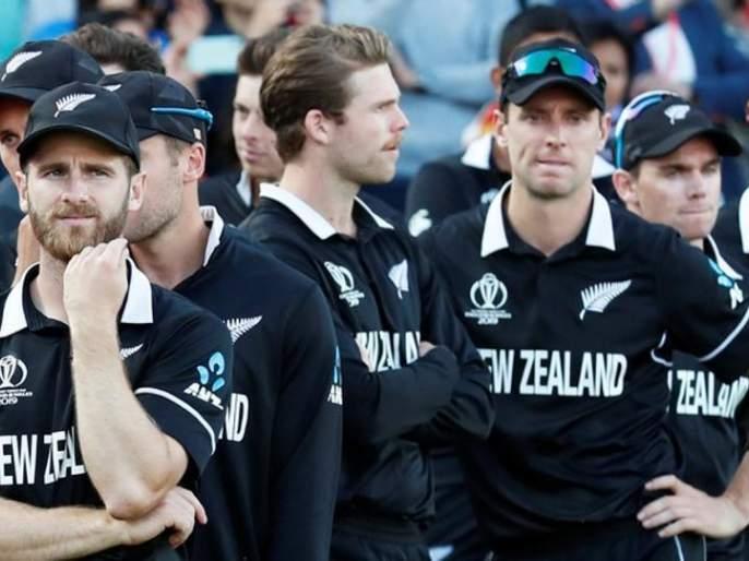 ICC World Cup 2019: Kane Williamson even win the World Cup, Ravi Shastri | ICC World Cup 2019 : केन विल्यमसनही विश्वचषकाचा समान हकदार, सांगतायत रवी शास्त्री