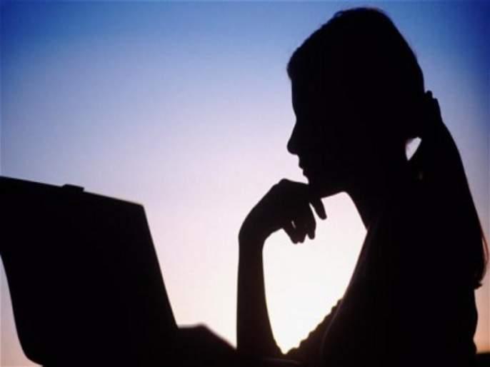 minor girl photo share on social media | अल्पवयीन मुलीचे फोटो सोशल मीडियावर टाकल्याने गुन्हा