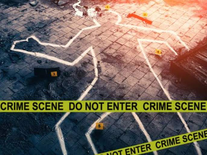 goa police arrested one person for killing two persons   पोलिसांचं काम बारकाईनं पाहणाऱ्याला घेतलं ताब्यात अन् उघड झाला धक्कादायक प्रकार