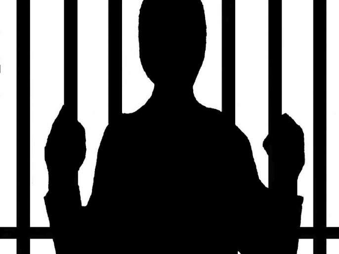 Shrigonda police stabbed Munnabhai in West Bengal | पश्चिम बंगालच्या मुन्नाभाईला ठोकल्या श्रीगोंदा पोलिसांनी बेड्या
