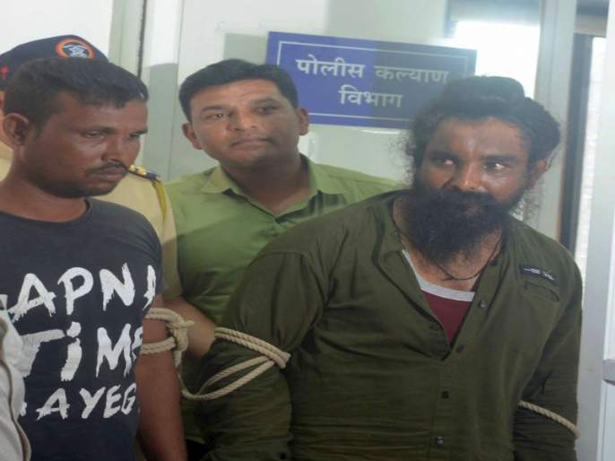 Mocca on the gang of 'that' robber; Mocca hanged around 32 criminal still | 'त्या' दरोड्यातील टोळीवर मोक्का; अद्याप ३२ गुंडांभोवती मोक्काचा फास