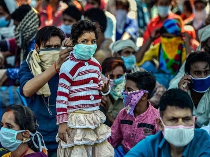 Coronavirus Will Prove To Be Seasonal If It Persists For Many Years says UN | CoronaVirus News: ...तर कोरोना पुन्हा येणार, पुन्हा येणार, पुन्हा येणार; संयुक्त राष्ट्रांकडून धोक्याचा इशारा