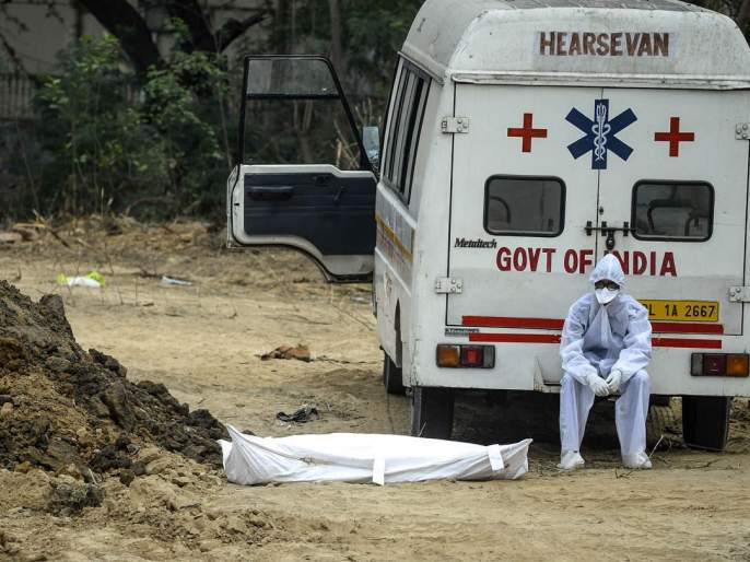 Death of a woman who went to Bhumika for treatment of corona, agitation in Melghat | कोरोना उपचारासाठी भूमकाकडे गेलेल्या महिलेचा मृत्यू, मेळघाटात खळबळ