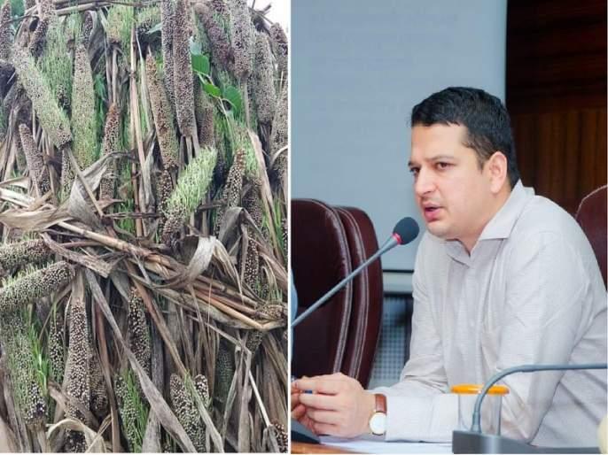 Demand for Rs. 514 crore 80 lakh to compensate for the rainstorms affected; Proposal of Beed Collector to the State Government | अतिवृष्टीग्रस्तांना नुकसानभरपाईसाठी ५१४ कोटी ८० लक्ष रुपयांची मागणी; बीड जिल्हाधिकाऱ्यांचा राज्यशासनास प्रस्ताव