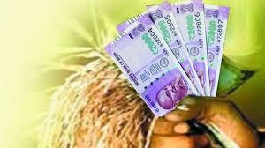 554 crore of crop loan reconstructed | ५५४ कोटी रुपयांच्या कर्जाचे होणार पूनर्गठन